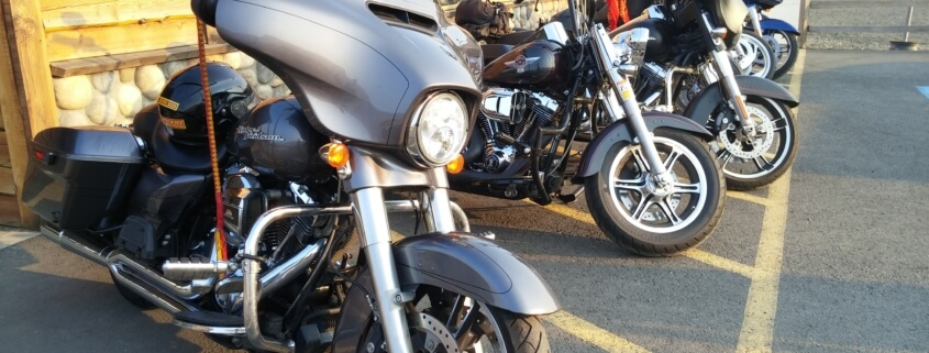 Motorcycle Insurance Knoxville, TN