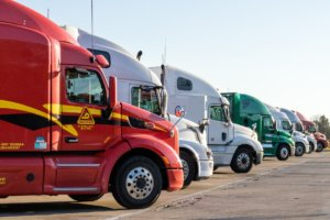 Tips for Truckers to Stay Healthy on The Road in Knoxville, TN