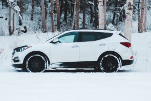 Choosing winter tires or all-season tires for your vehicle in Knoxville, TN